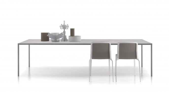 Prachtige tafels: MDF Italia tafels