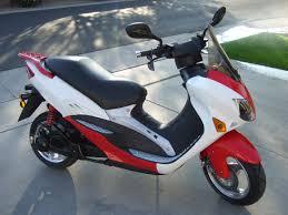 Examen scooter theorie oefenen