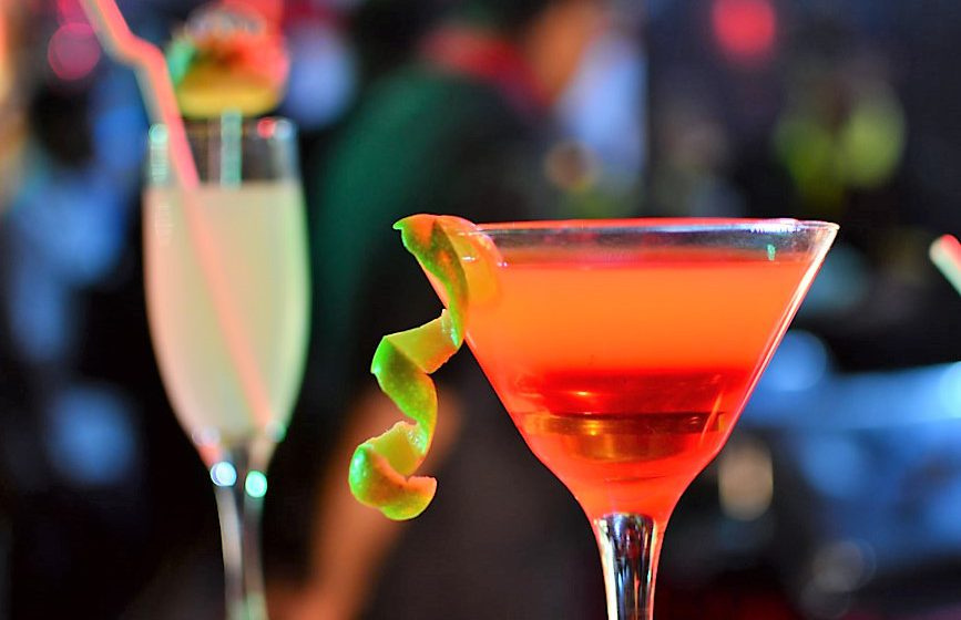 Cocktailbar huren Rotterdam