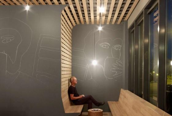 Interieur architectenbureau Amsterdam met veel ervaring