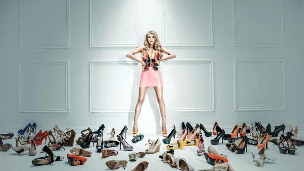 Verschillende stijlen van één schoen: zo draag je pumps